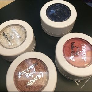 Colourpop Other - Brand new Colour pop shadows