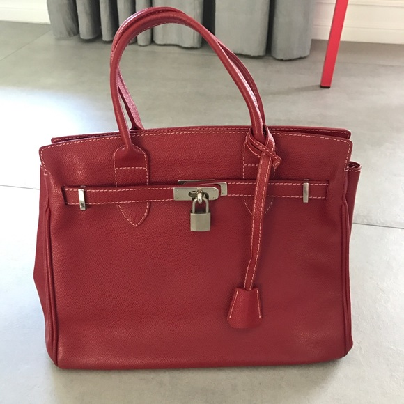 e23078cb227e giudit Handbags - Giudit Italian leather bag