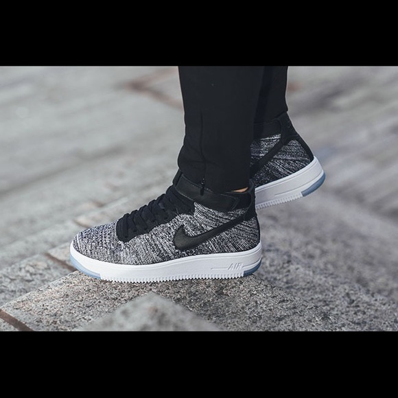 FINAL SALE // DEADSTOCK: Air Force 1 Ultra Flyknit NWT