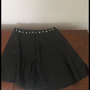 Xs motel rocks skirt
