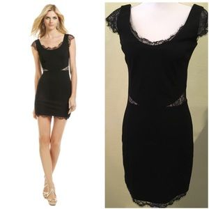 ERIN by Erin Fetherston Dresses & Skirts - Erin Fetherston LBD size 6 NWT