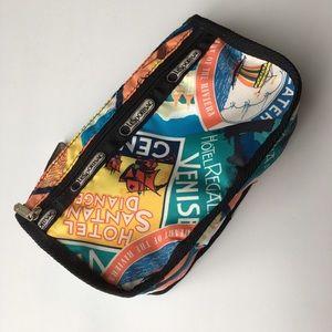 LeSportsac Handbags - LeSportsac Travel Cosmetic