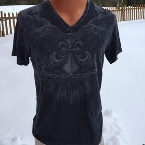 Affliction Other - Affliction Mens Shirt Size Medium