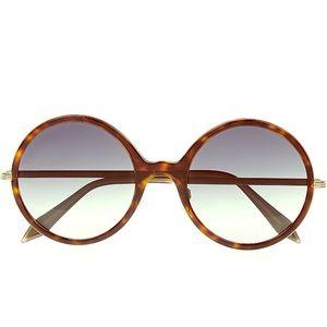 Victoria Beckham Accessories - SALE! NWT Victoria Beckham Round Sunglasses