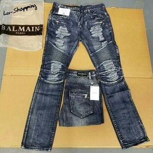 Balmain Other - 6 HR SALE●|● Balmain Jeans