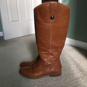 Merona riding boots