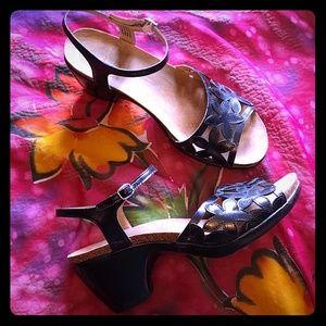 Dansko Shoes - Dansko  heeled sandals size 42