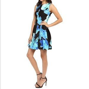 Calvin Klein Dresses & Skirts - New with tags Calvin Klein fit and flare dress