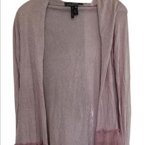 Love Stitch Sweaters - Long Sleeve Cardigan Sweater