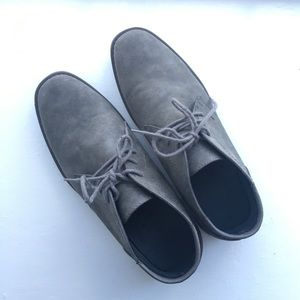 Sonoma Other - Sonoma Men's 10 1/2 Med Charcoal Gray Casual Shoes