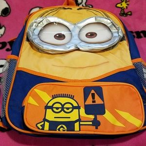 UNIVERSAL STUDIOS  Other - **BRAND NEW** MINIONS BACKPACK.