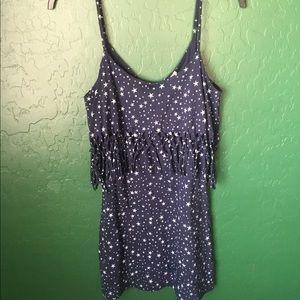 Gianni Bini Dresses & Skirts - Star sundress