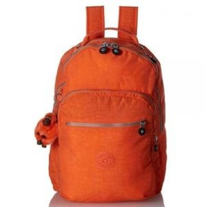 Kipling Handbags - NWT Kipling Seoul riverside crush backpack/laptop