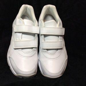 reebok shoes velcro strap