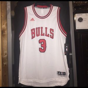 Adidas Other - Chicago Bulls Jersey