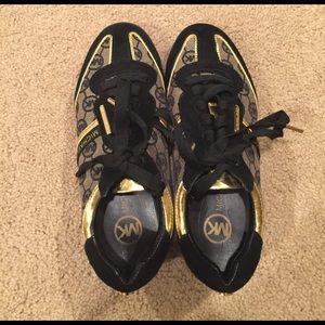 KORS Michael Kors Shoes - Authentic women's Michael Kors Sneakers (7M)