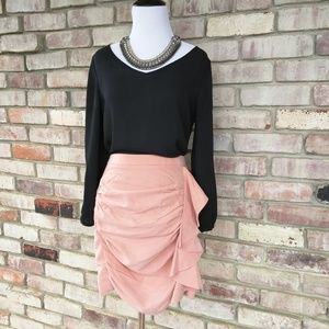 Forever 21 Dresses & Skirts - FINAL PRICE! Cute Ruffle Skirt by Forever21