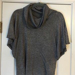 Belldini Sweaters - Sparkly cowl neck sweater