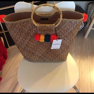 ASOS Handbags - Straw bag