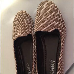 JJ Footwear Shoes - JJ Shoes Flats
