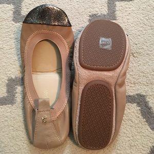 Yosi Samra Shoes - NWOT YOSI SAMRAS, Sz 5!!! These are beautiful