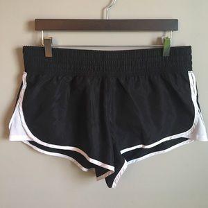 SO Pants - SO Lined Running Short