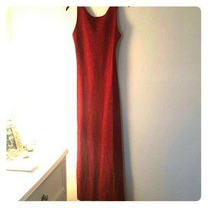 Ronni Nicole Evening Dress