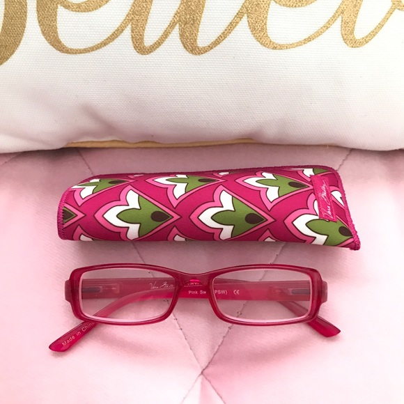 Vera Bradley Accessories - Vera Bradley Reading Glasses