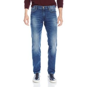 BOSS ORANGE Other - Hugo Boss Orange Men's Light Wash Blue Jeans 38x34