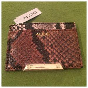 Cardholder by Aldo
