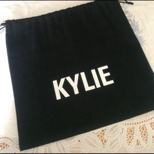 KYLIE Jenner Birthday Edition Dust Bag