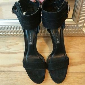 Steven by Steve Madden Shoes - Steven by Steve Madden black heels