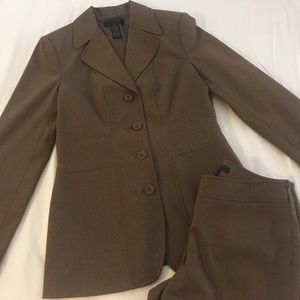 The Limited Jackets & Blazers - Pant Suit from The Limited