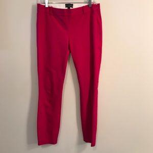 J. Crew Minnie Cropped Pants