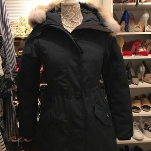 Canada Goose Jackets & Blazers - Canada goose Rossclaire coat