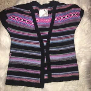 Justice Other - ✨⚡️🌟Sale Girls Cardigan  size 10