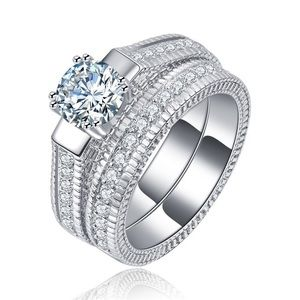 Jewelry - 925 Sterling Silver Ring 💍 for wedding