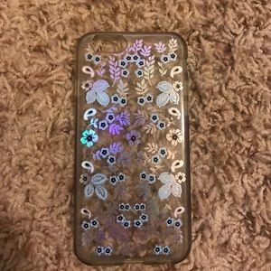 Sonix Other - iPhone 6/6s flower Sonix case