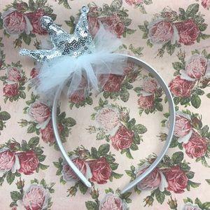Other - Tiara headband