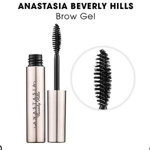 Anastasia Beverly Hills Other - Anastasia Beverly Hill clear brow gel