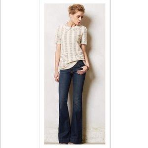 J Brand Denim - J Brand Bellbottom Jeans