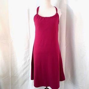 PrAna Quinn Racerback Dress