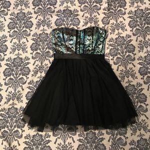 Teeze Me Dresses & Skirts - Prom/ Homecoming formal dress