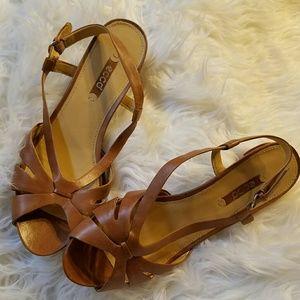 Ecco Shoes - Slingback Sandals