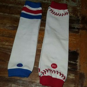 Baby Leg Other - Infant/Toddler Legwarmers