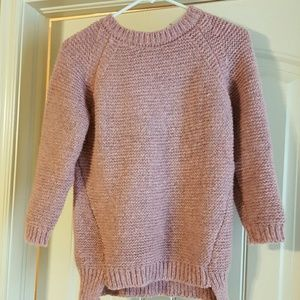 Chicwish Sweaters - Pink ChicWish Sweater