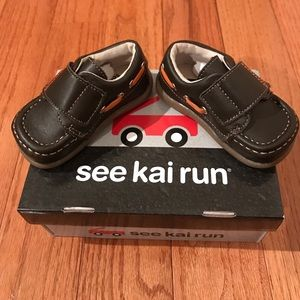 See Kai Run Other - See Kai Run Baby Boat Shoes