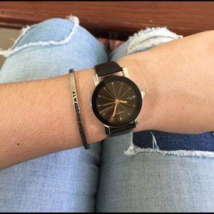 Accessories - • black watch •