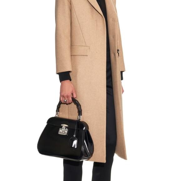 92c44ccd5623 Gucci Bags | Bamboo Medium Lady Lock Top Handle Bag | Poshmark