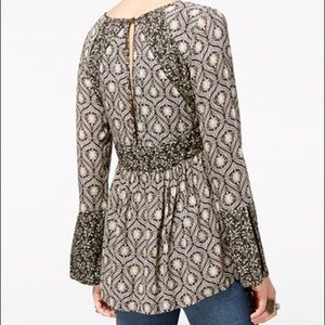 Free People Tops - NWT Free People Rolling Hills tunic